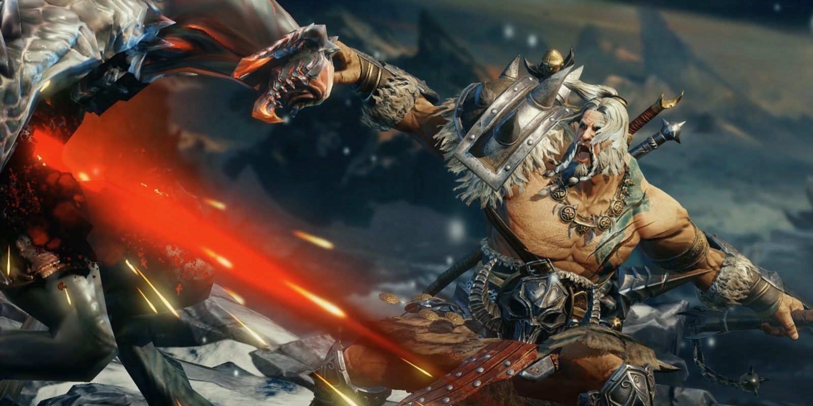 The Responses to Blizzard's Diablo Immortal Announcement Are Not Positive