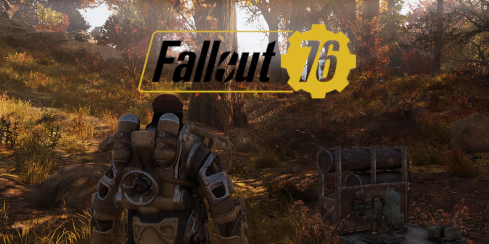 Fallout 76 B E T A  Review: The Shakiest Vault-Tec