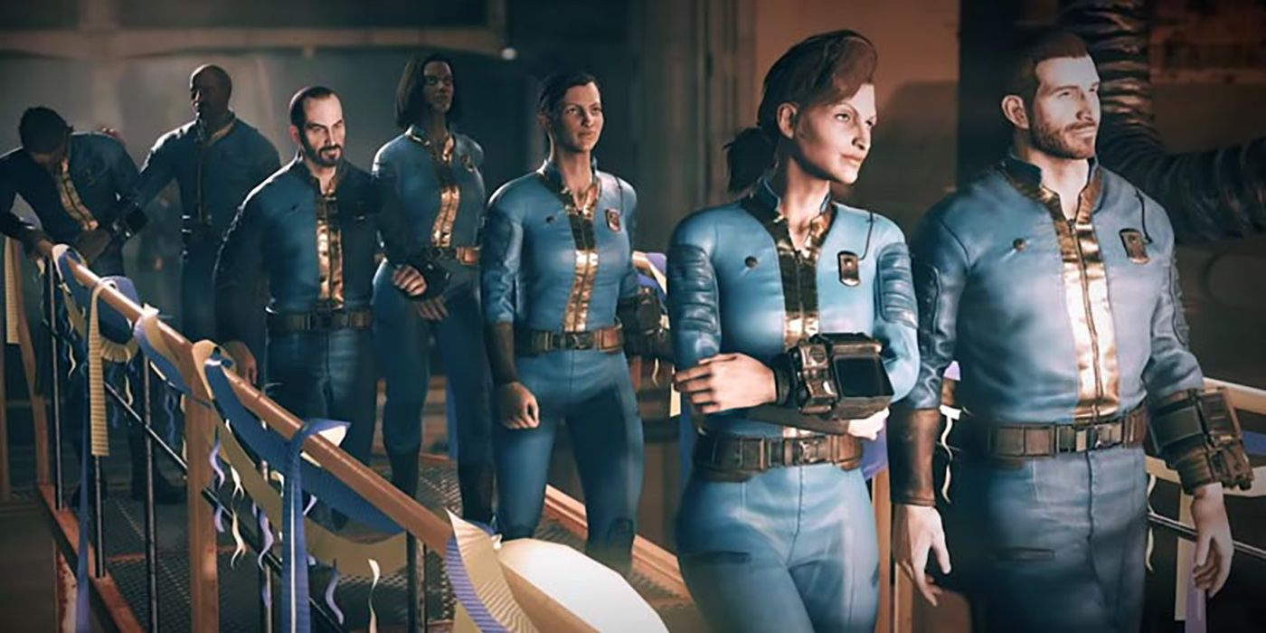 Fallout 76: Tips, Tricks, & Hidden Secrets to Know | Screen Rant