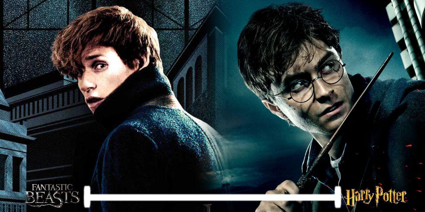 Harry Potter & Fan...