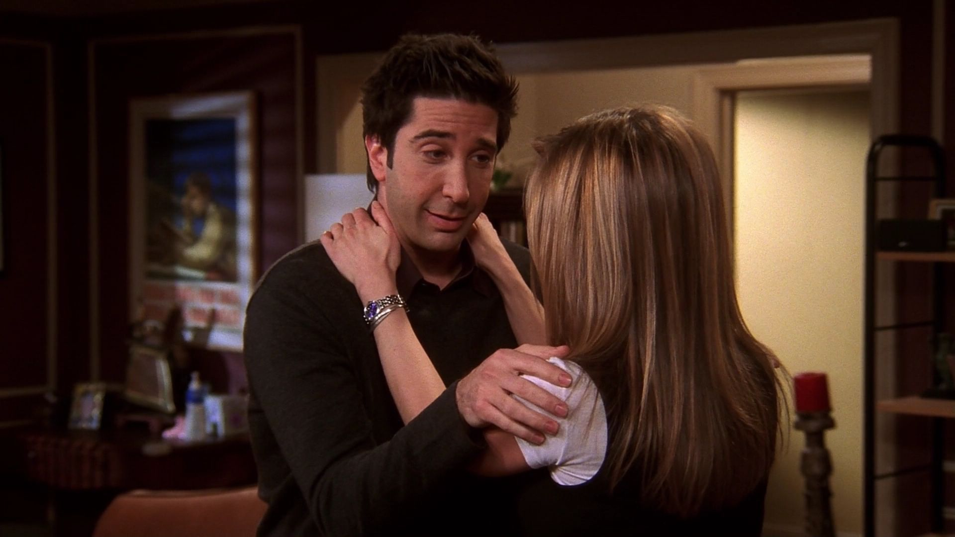 Friends 20 Things Wrong With Ross Geller We All Choose To Ignore