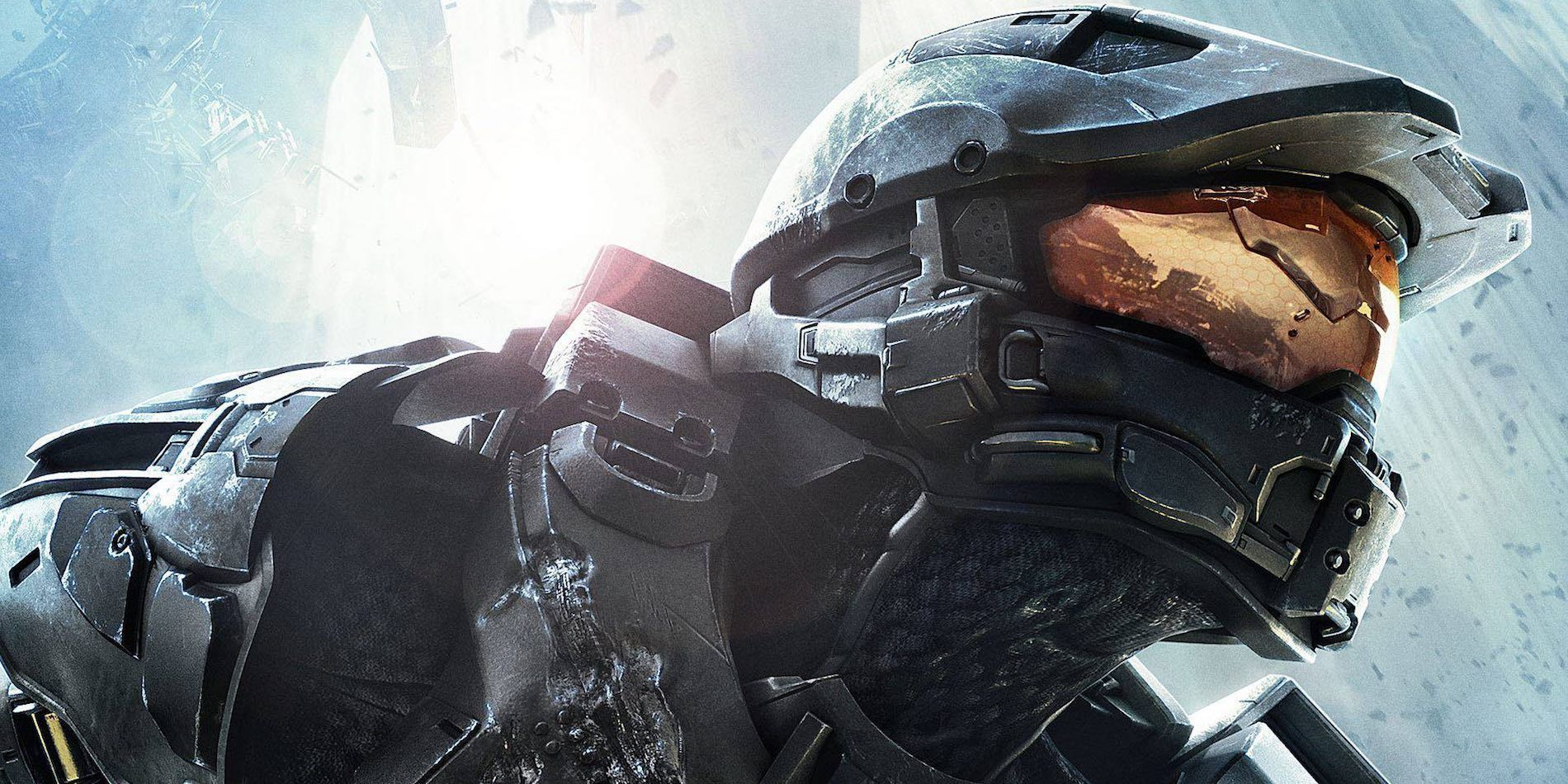Showtime's Halo TV Show is Casting Master Chief | Screen Rant