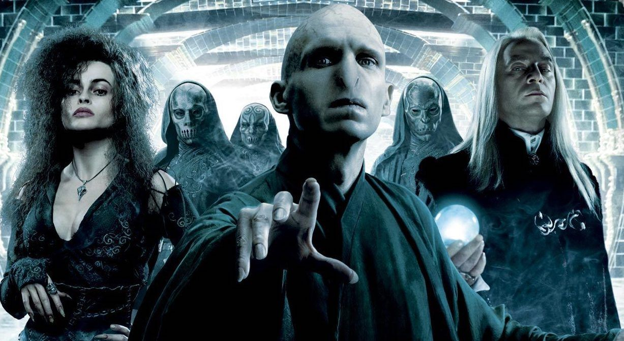 Harry Potter: Every Death Eater Ranked From Weakest To Most