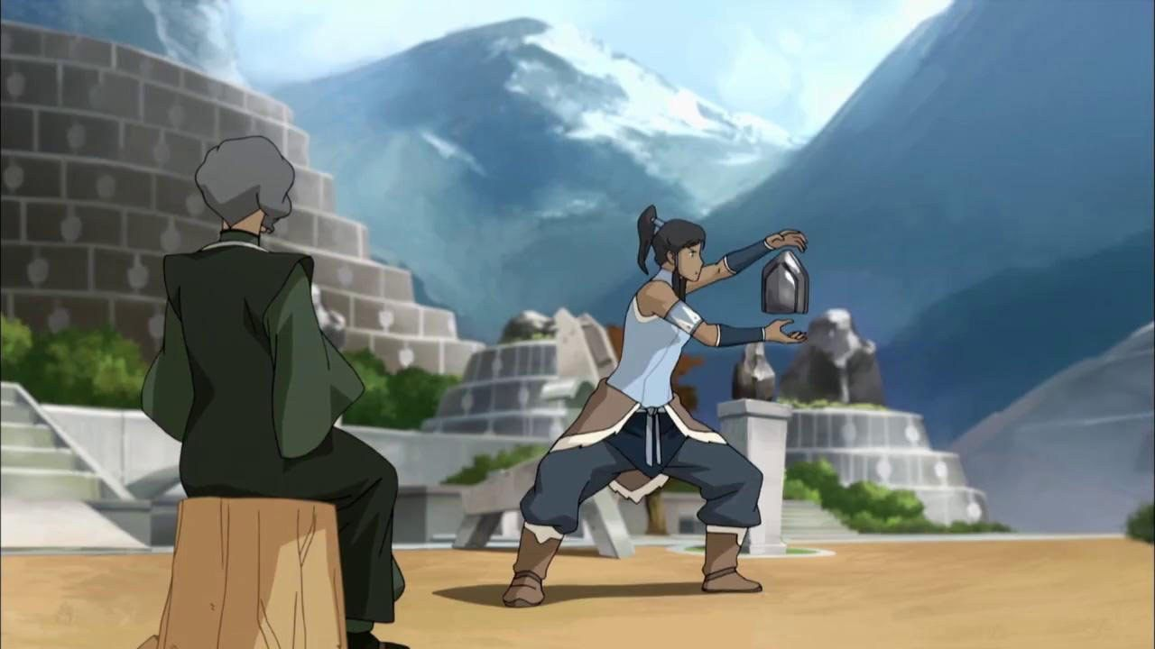 Avatar: 20 Things Korra Can Do (That Aang Can't) - in360news