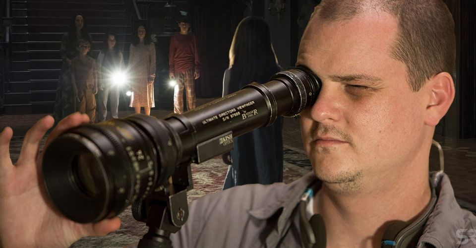 Haunting Of Hill House Director Explains How He Shot Episode 6