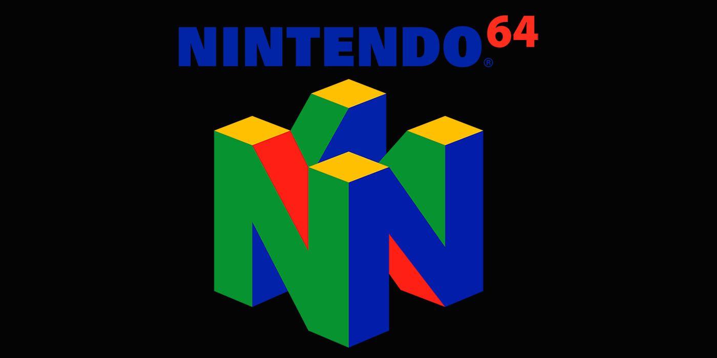 Nintendo 64 Classic Announcement Might Happen VERY Soon