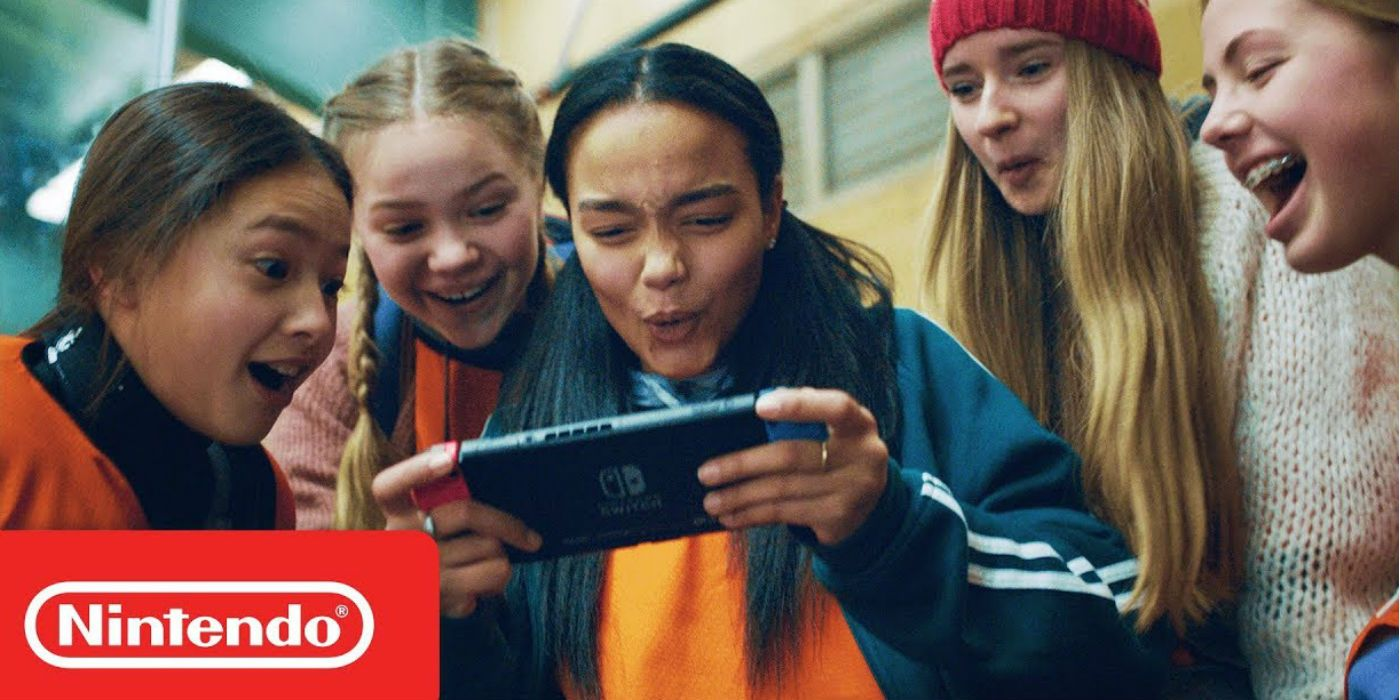 Analysts Say Nintendo Switch Has Disappointed in Second Year