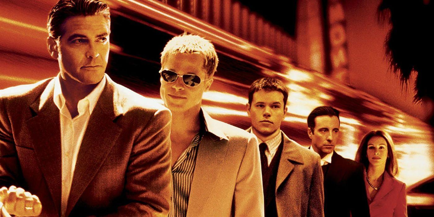 casino movie cast and crew