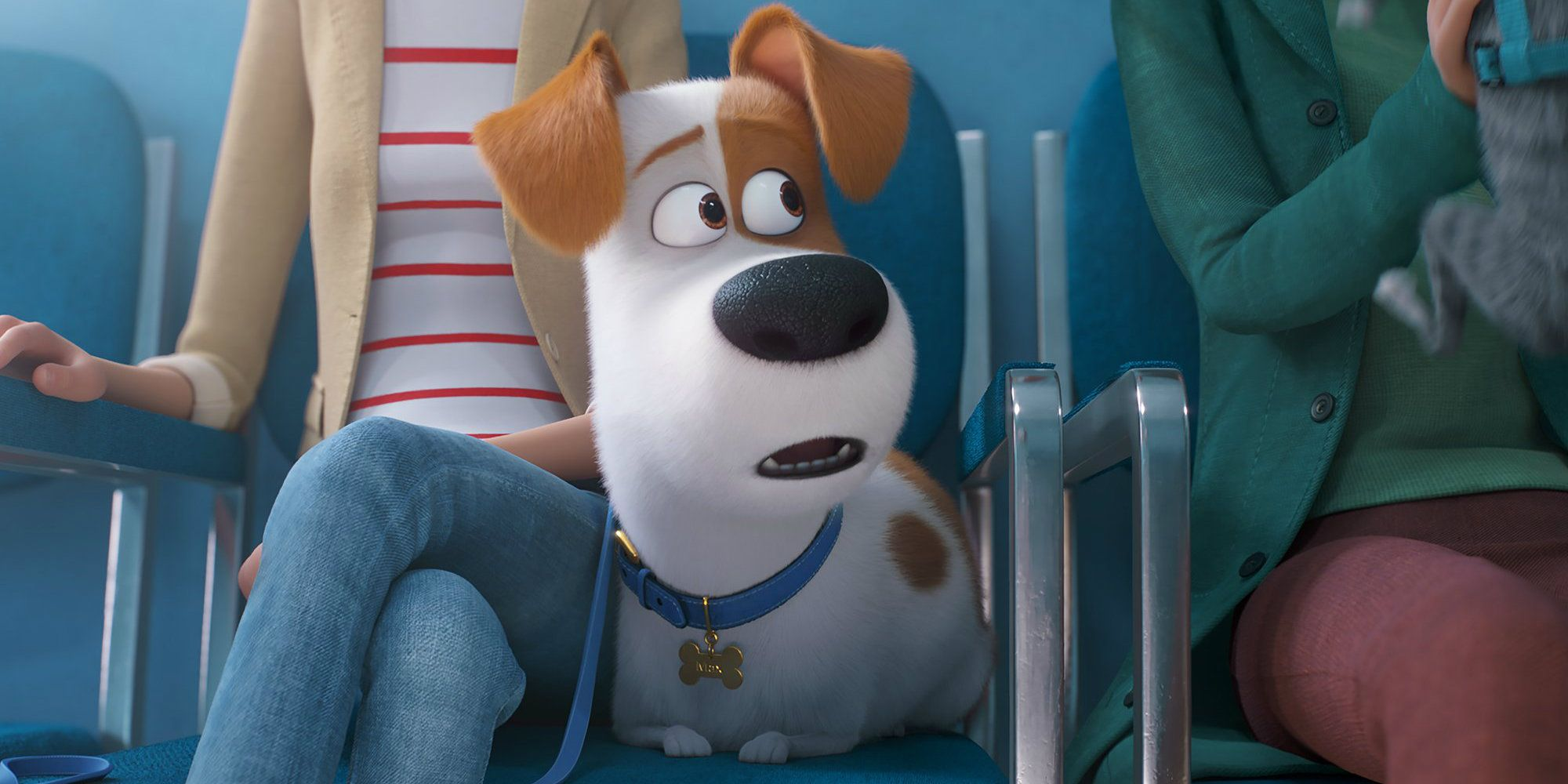 The Secret Life of Pets 2 Trailer: Max Hates Going to the Vet