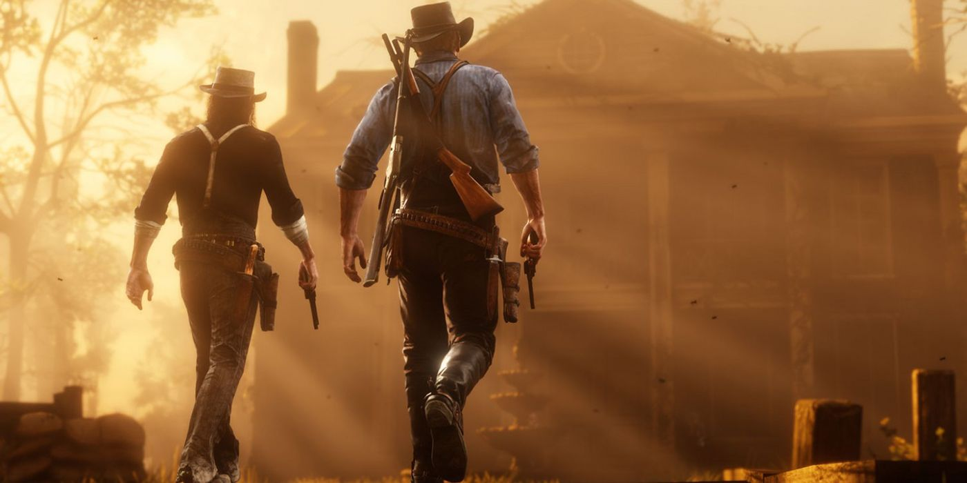 Red Dead Redemption 2: BEST Secret Weapons & How To Find Them