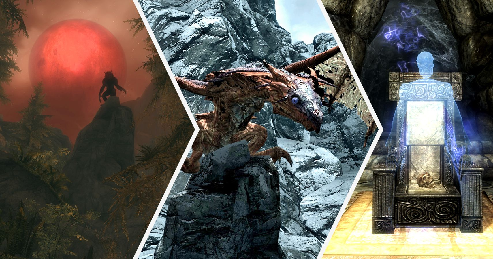 Skyrim: 15 Hidden Quests Every Player Needs To Complete (And