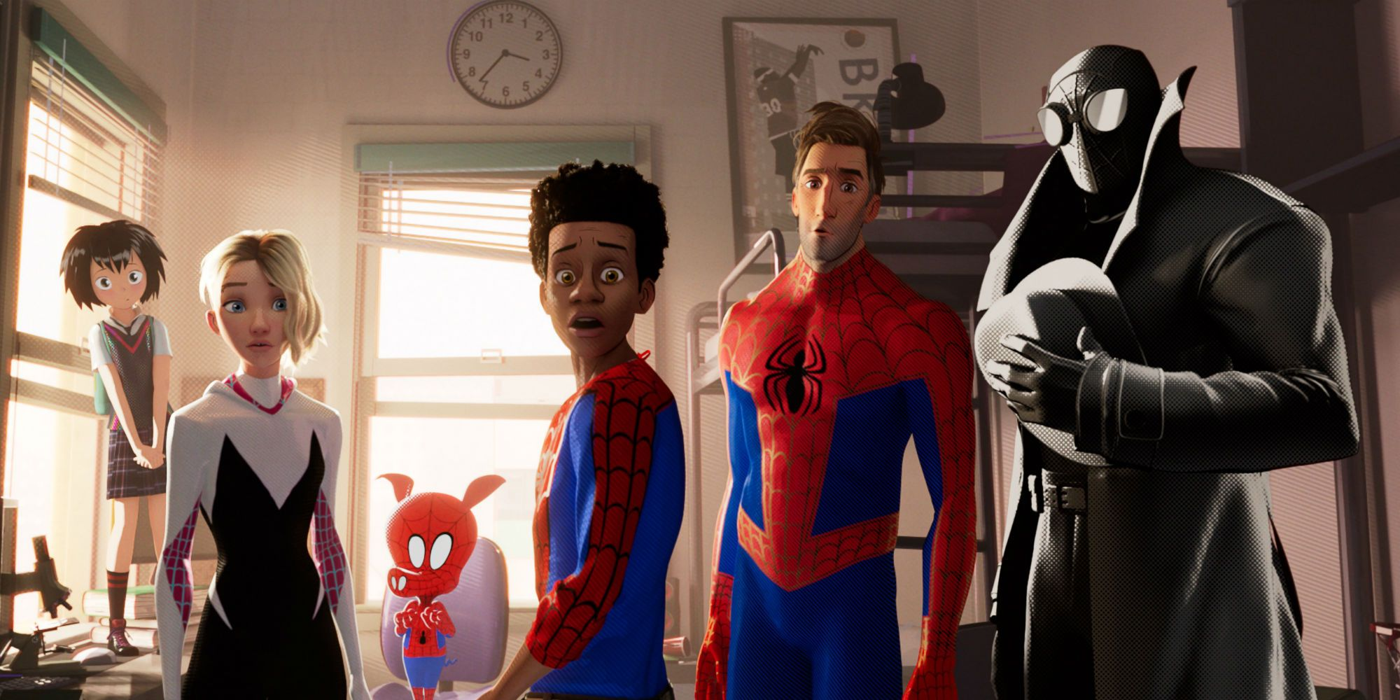 30 Weirdest Versions Of Spider-Man Too Wild For The MCU