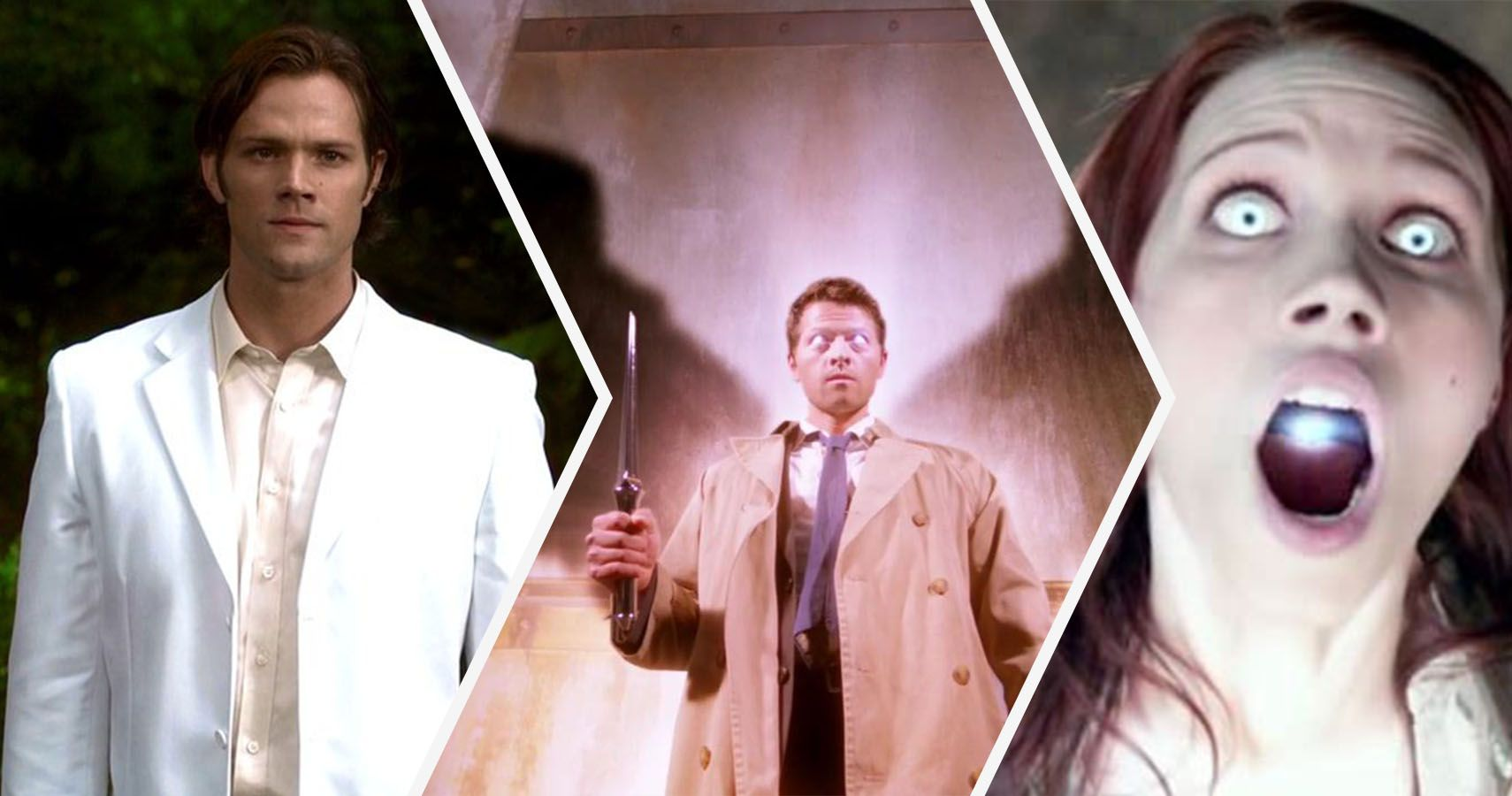 Supernatural: 20 Strongest Angels (And 5 Completely
