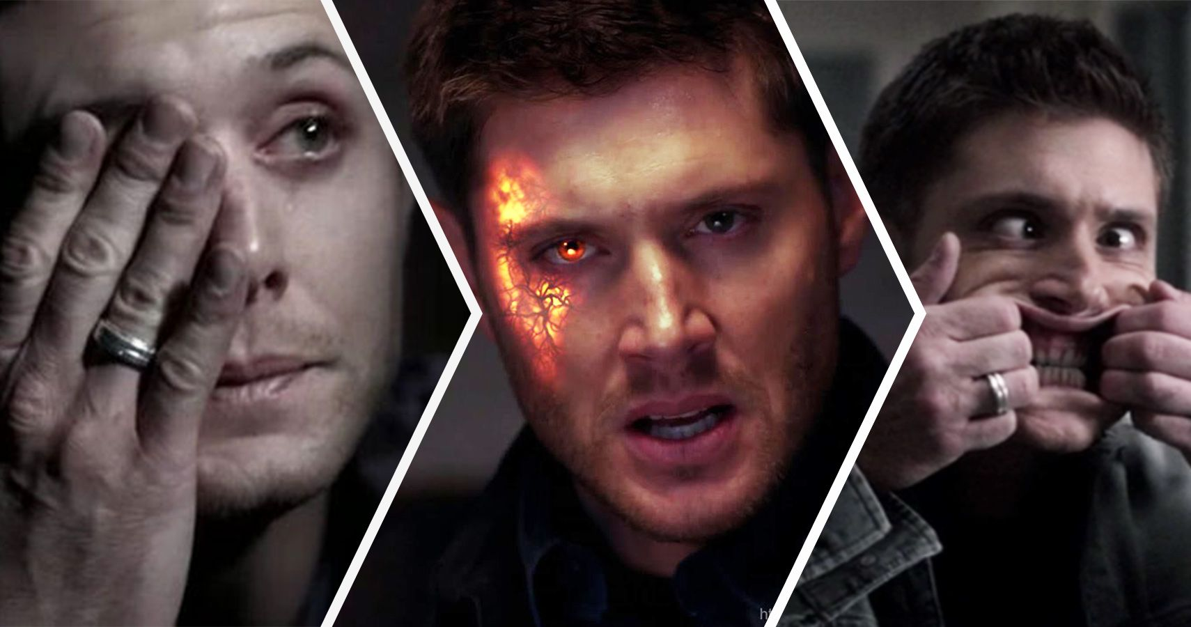 supernatural 20 things wrong with dean winchester that we all