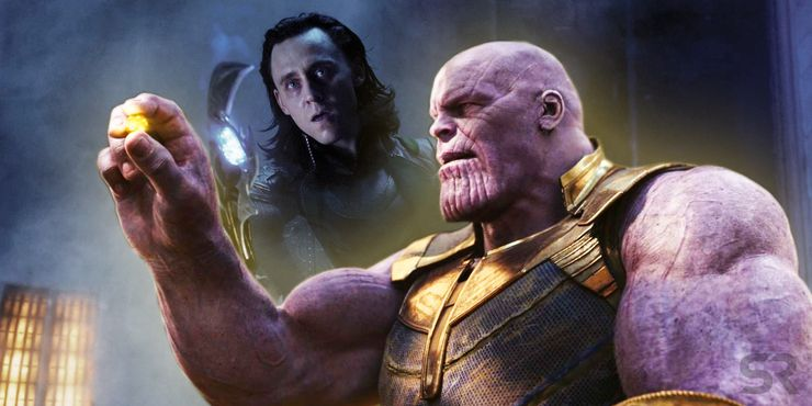 Marvel Confirms Loki Was Mind Controlled in Avengers
