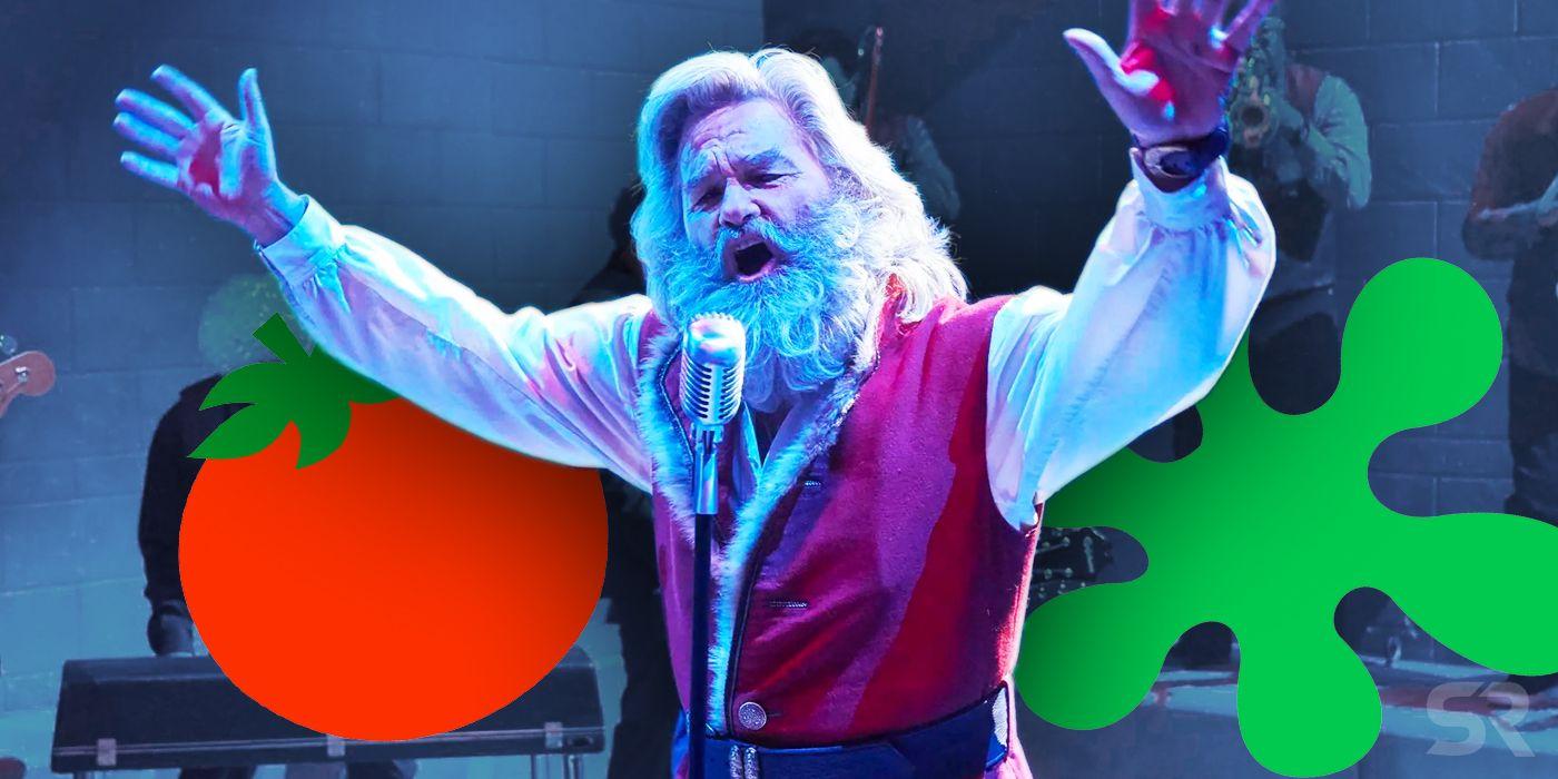 Christmas Chronicles: Best & Worst Reviews Of Kurt Russell ...
