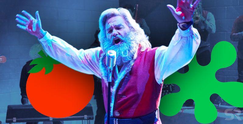 Christmas Chronicles Sleigh.Christmas Chronicles Best Worst Reviews Of Kurt Russell S