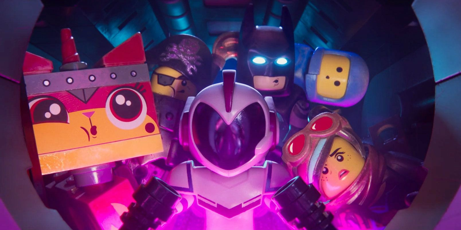 LEGO Movie 2 Projected For Lower Opening Weekend Than Original