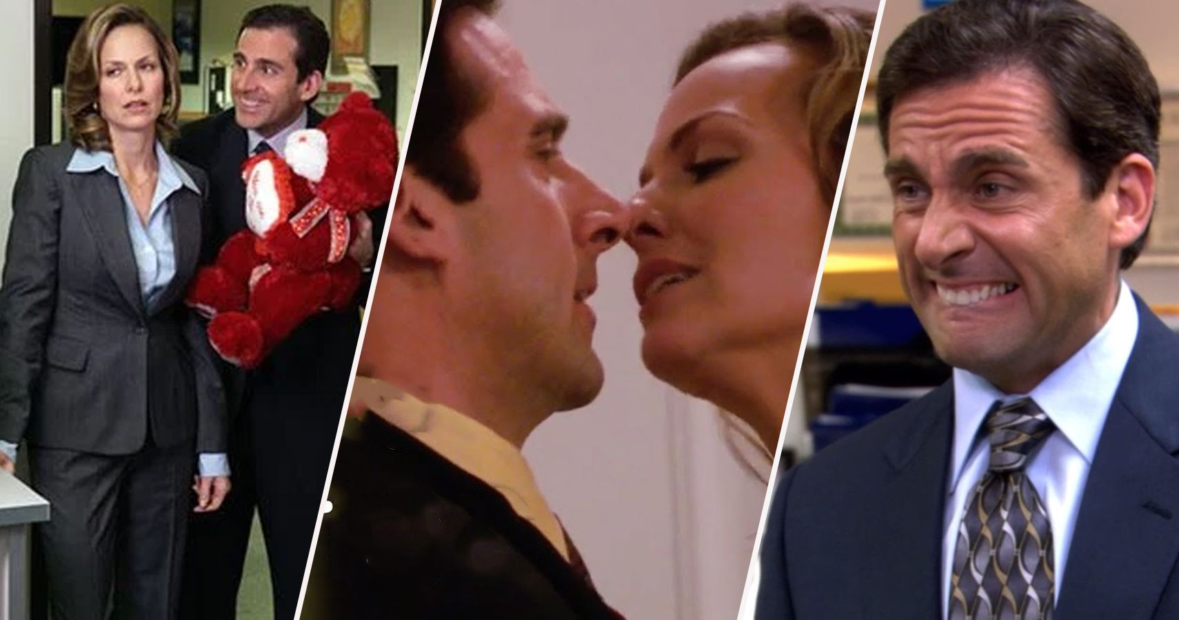 The Office: 20 Things That Make No Sense About Michael Scott And