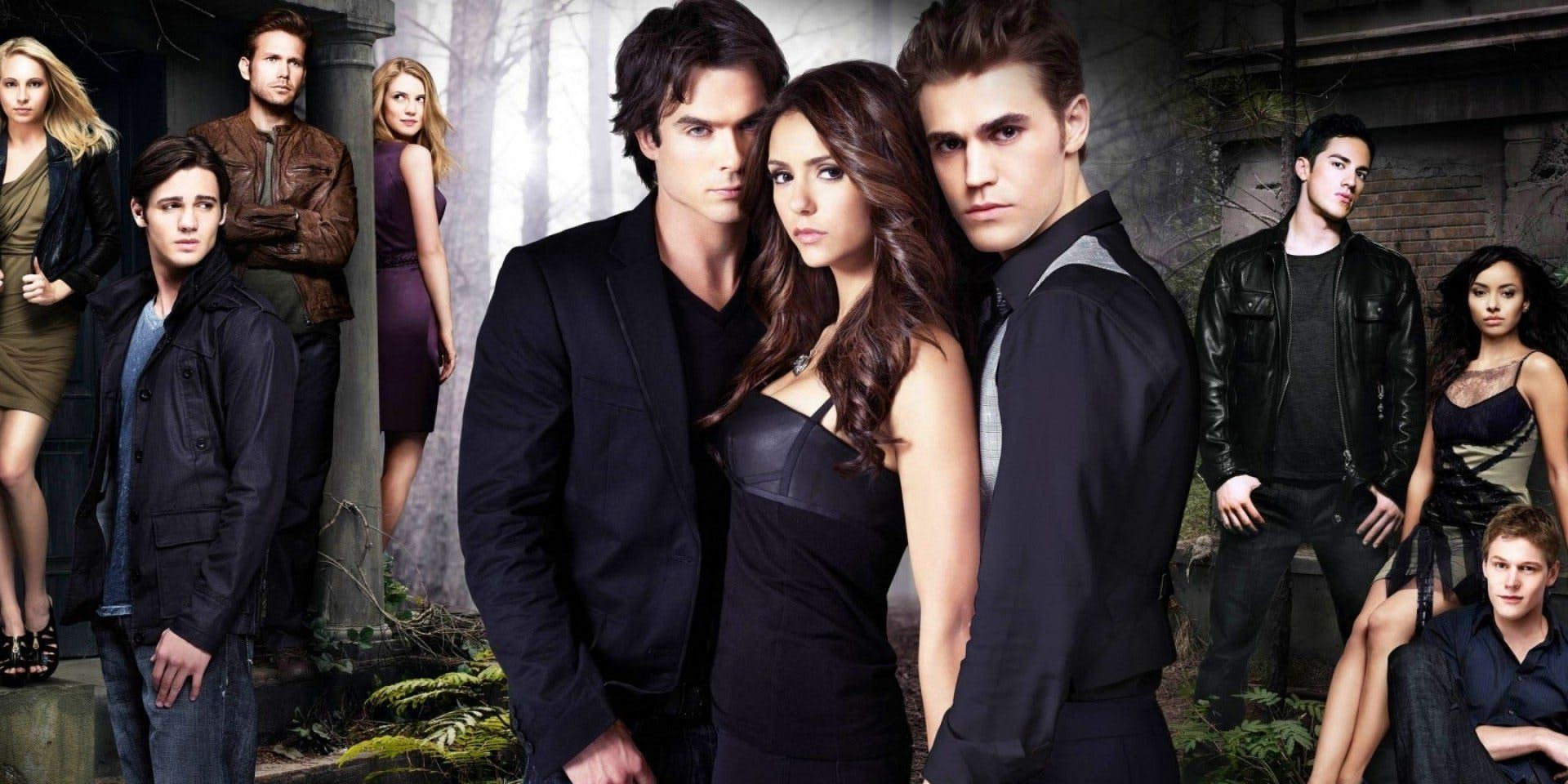 14 Canceled Twists That Would've Hurt Vampire Diaries (And 6