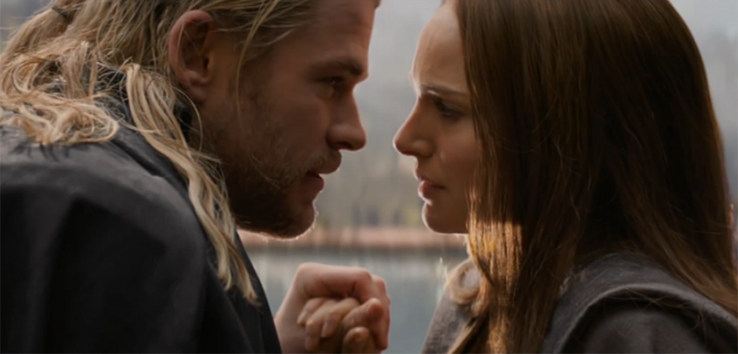 15 Marvel Couples That Make No Sense (And 5 That Are Perfect)