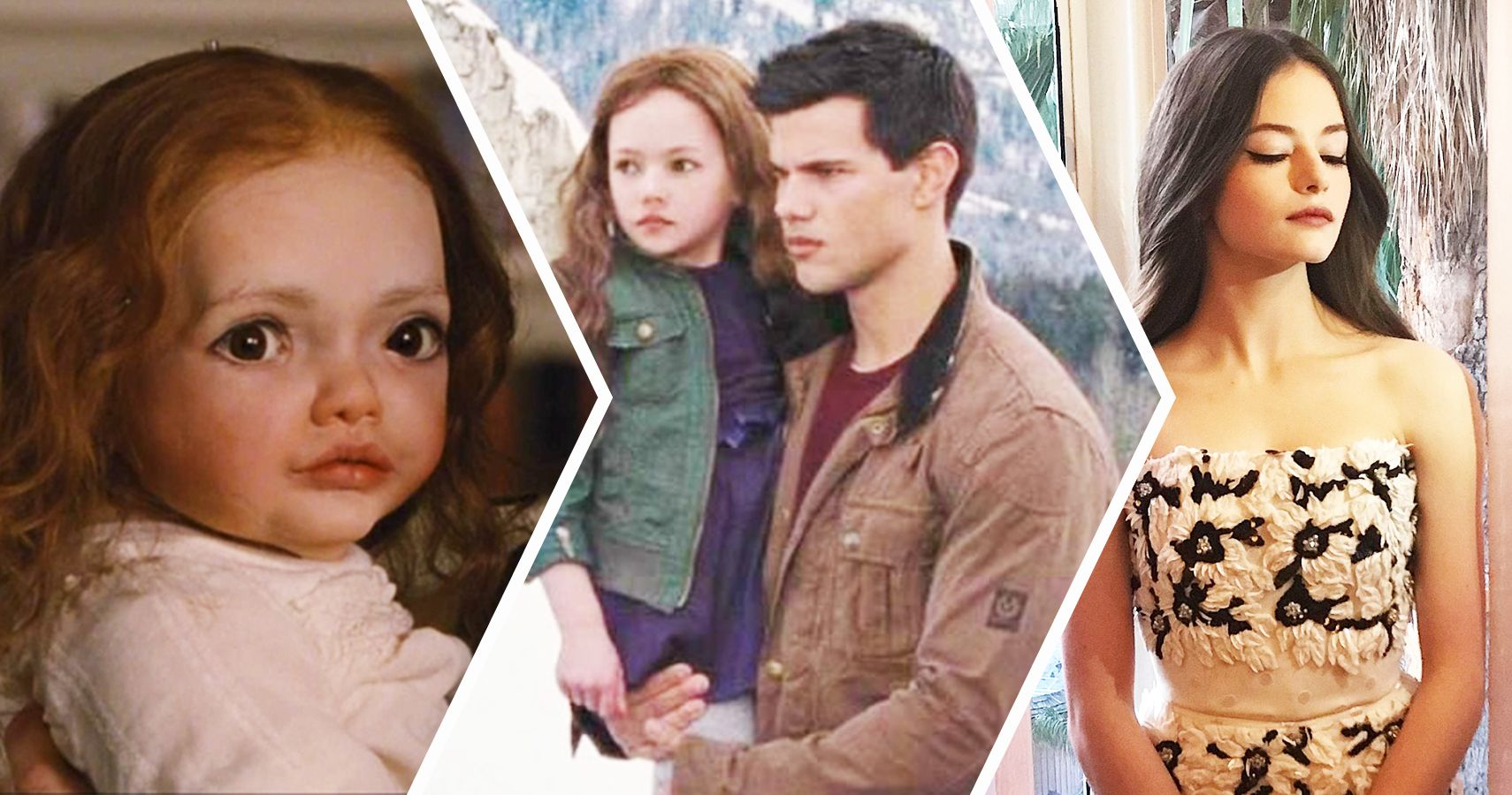 Twilight: 20 Weird Things Only True Fans Know About Renesmee Cullen