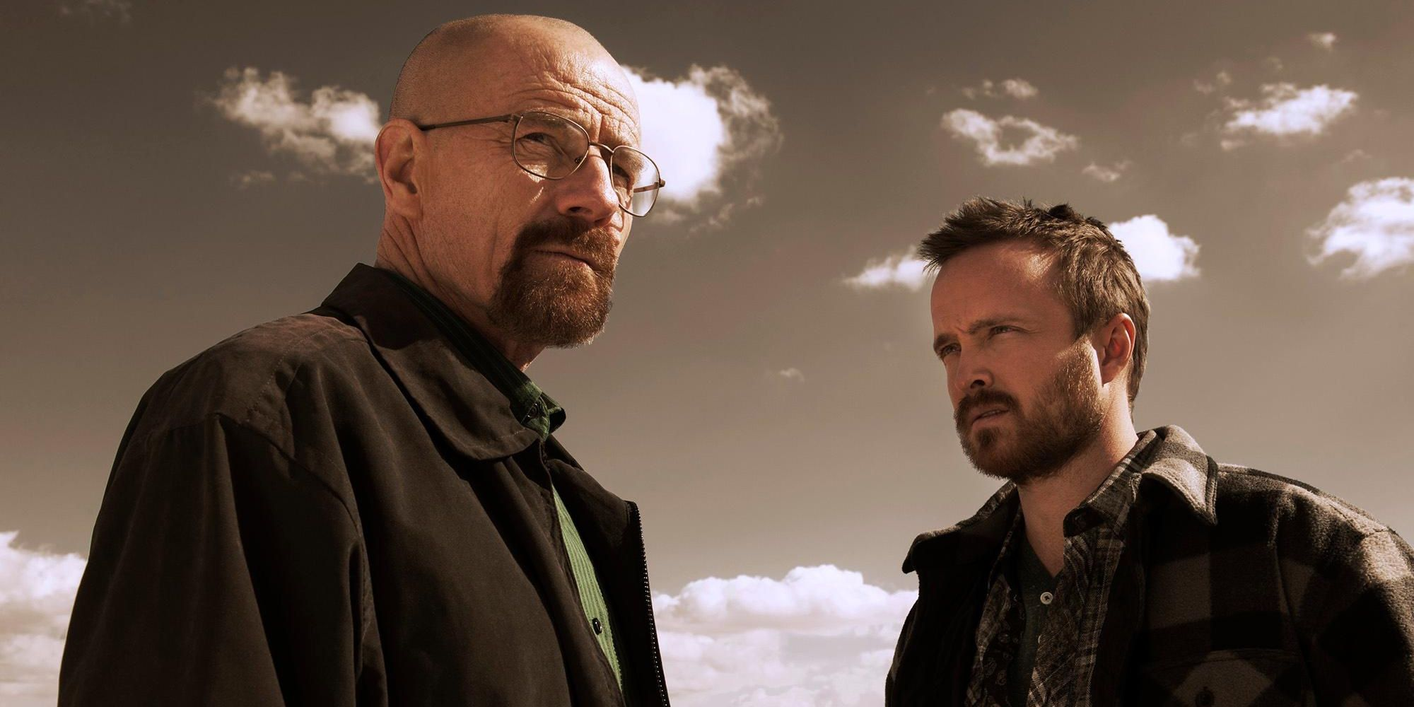 Breaking Bad Movie Secretly In-Development; Starts Filming This Fall