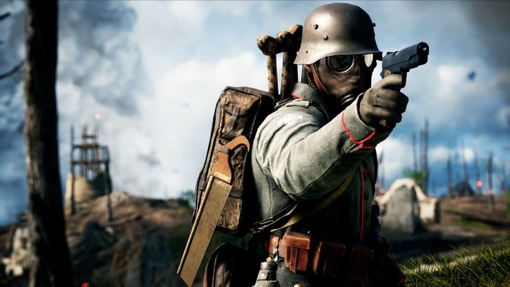 Battlefield V Has Problems: Here's A List of Its Issues