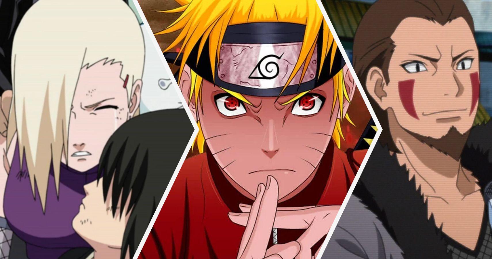 Naruto Get