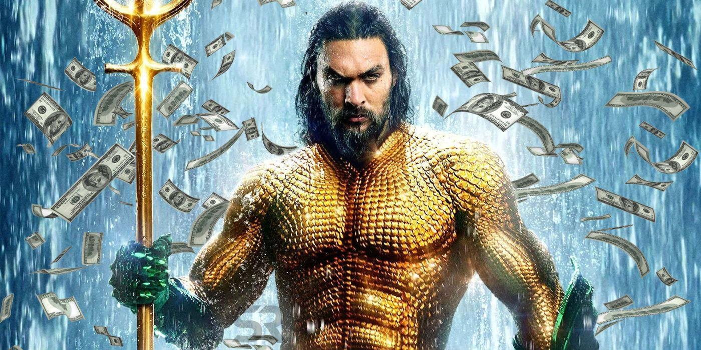 Aquaman Box Office