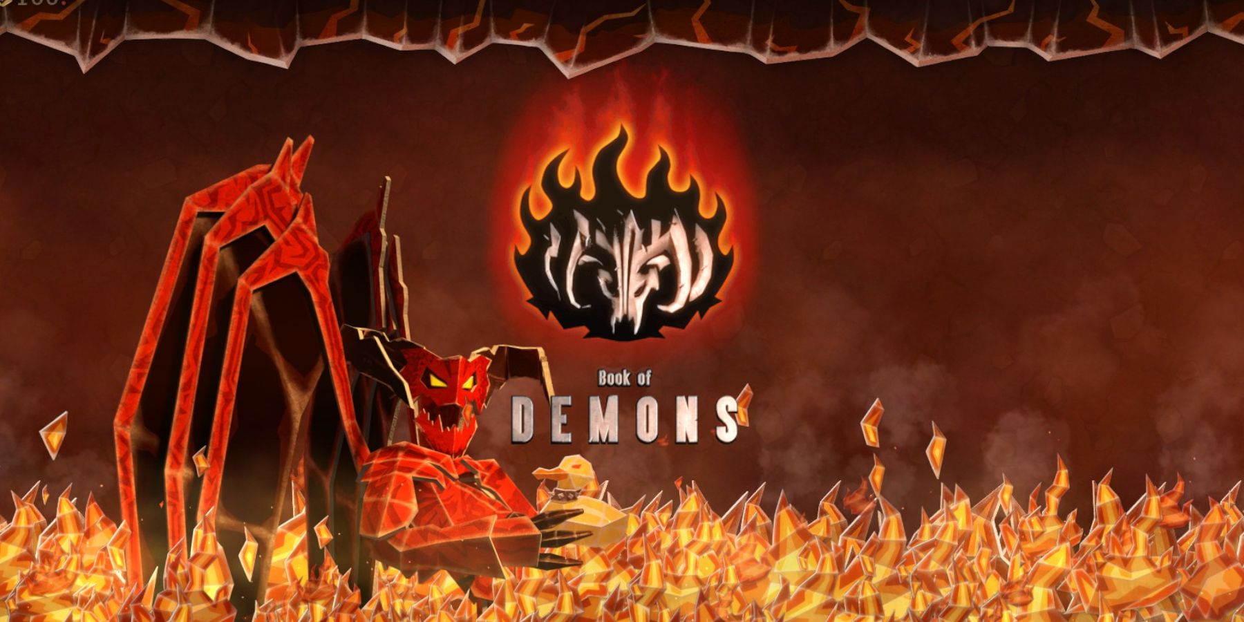 Book of Demons Review: A Somewhat Shallow Diablo Clicker