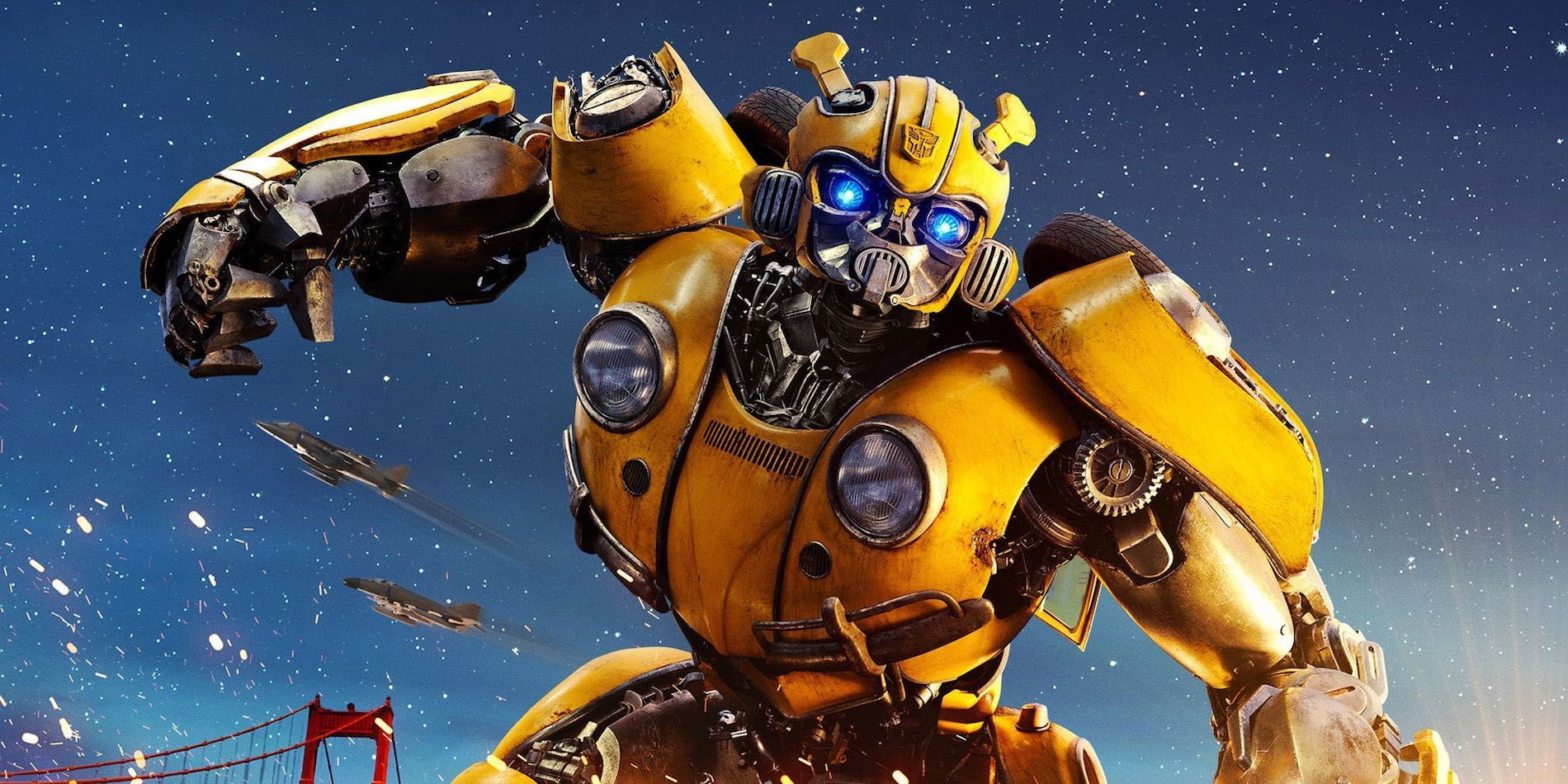 bumblebee 10 hidden details only true transformers fans