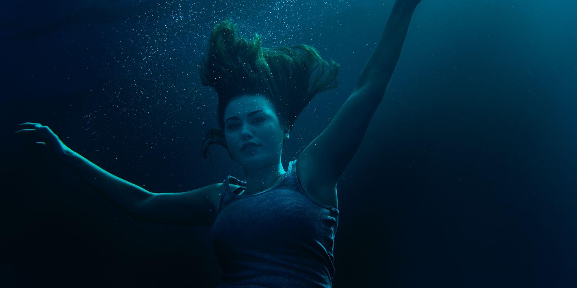 Mysterious Mermaids Netflix