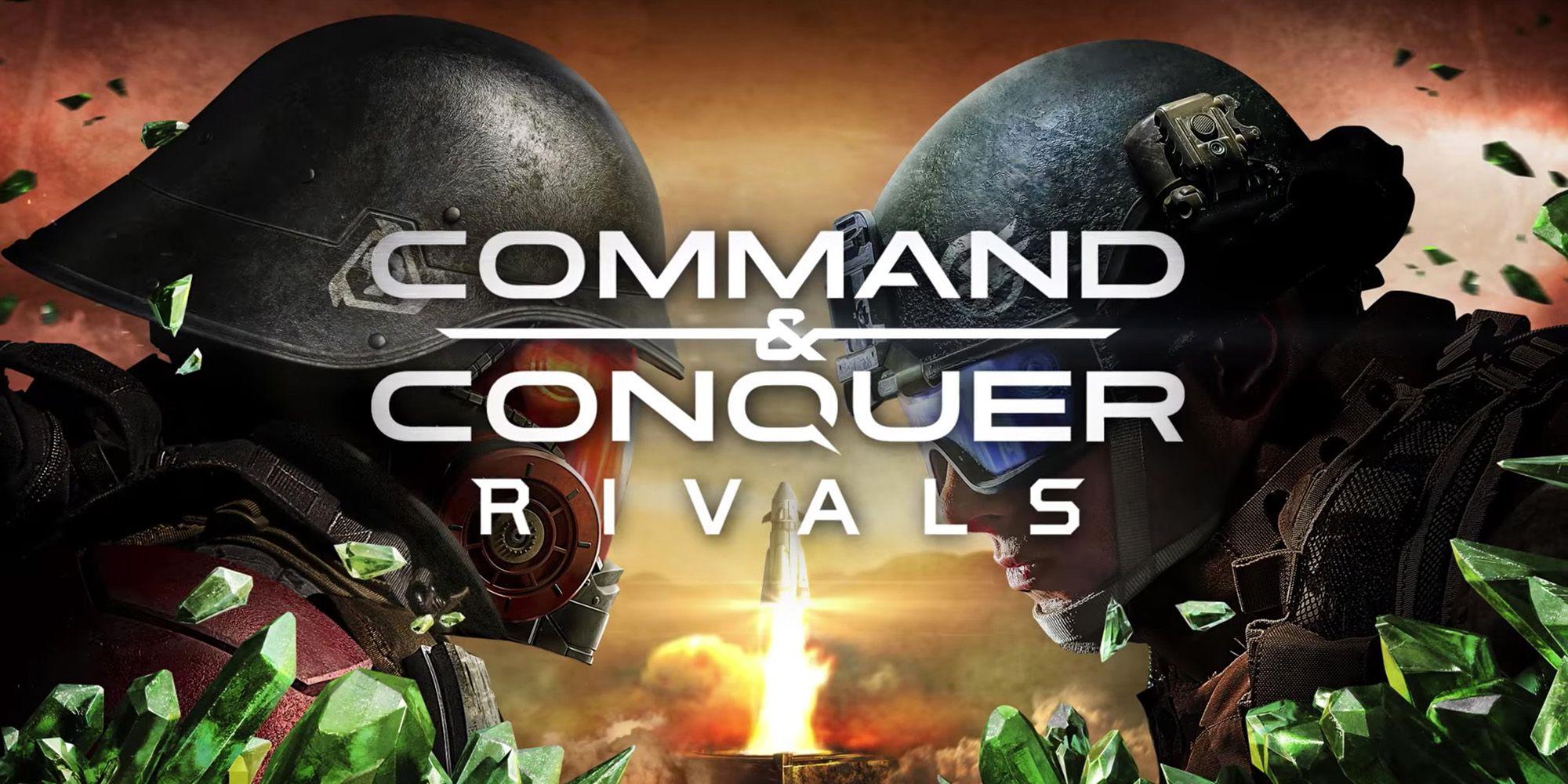 Command and Conquer Rivalsgratis kostenlos edelsteine, gems und juwelen