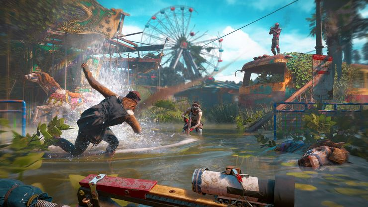 12 New Things You Need To Know About Far Cry New Dawn