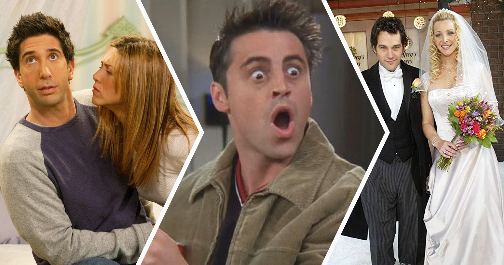 3 Actors Who Regretted Being On Friends And 17 Who Loved It