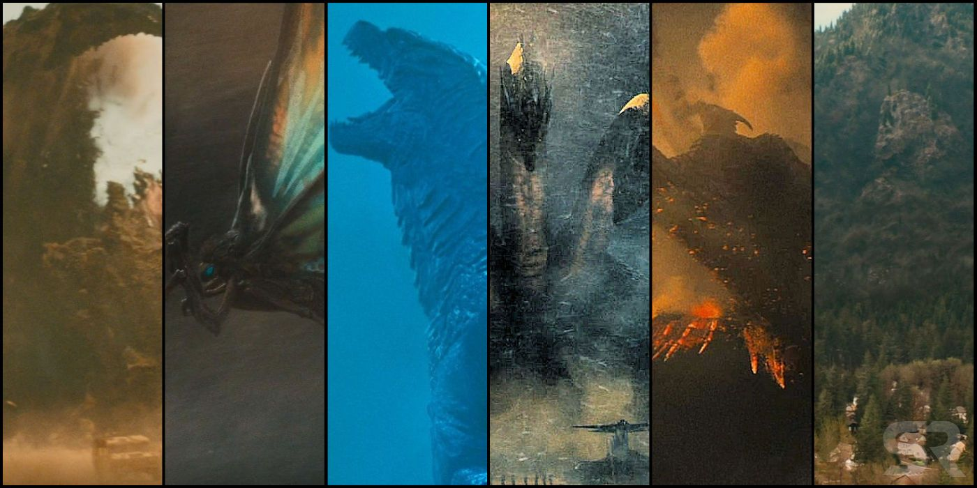 690e14f3f80 Godzilla: King Of The Monsters - All 6 Titans Explained