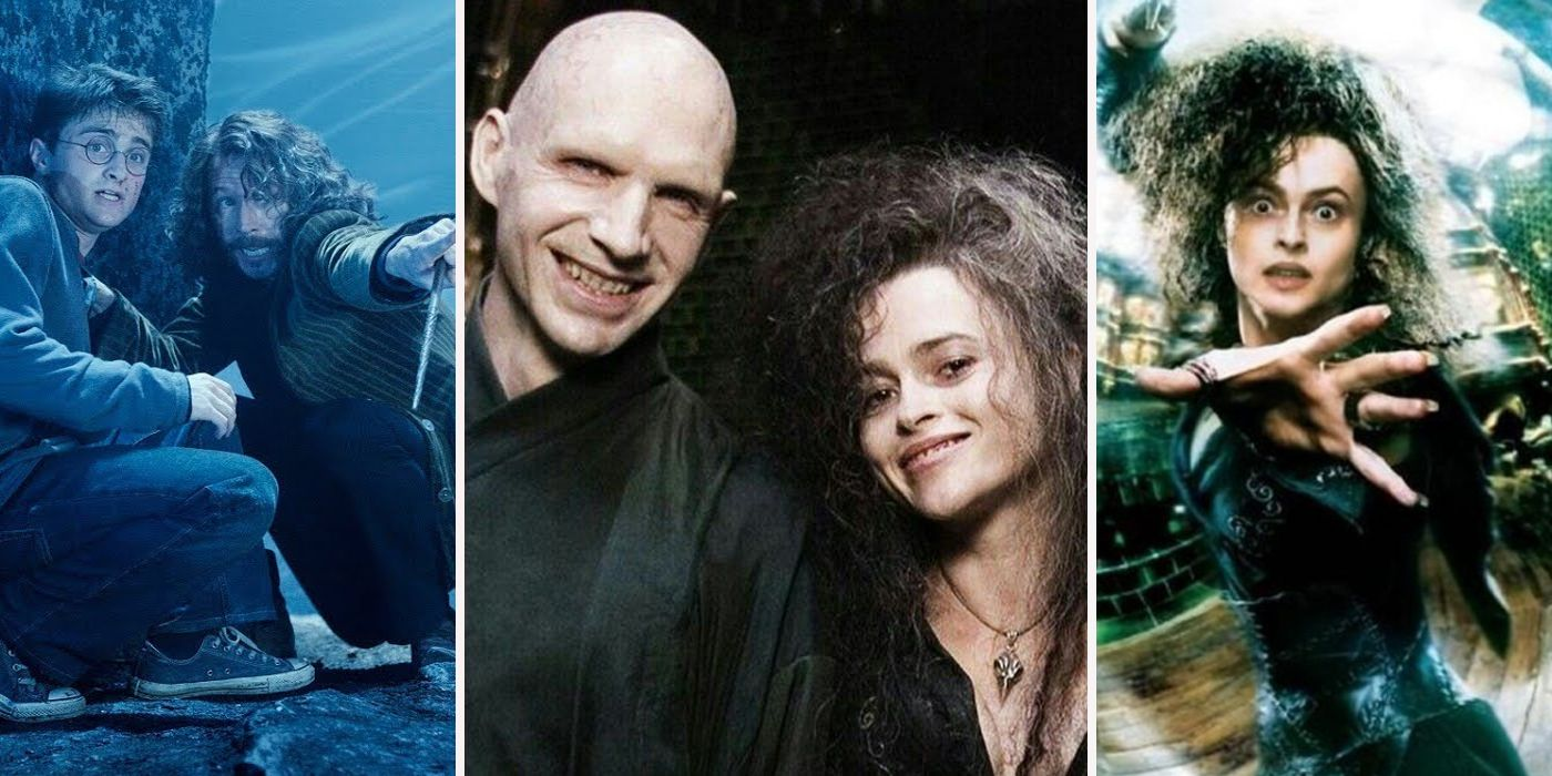 Harry Potter: 20 Things About Bellatrix That Make No Sense