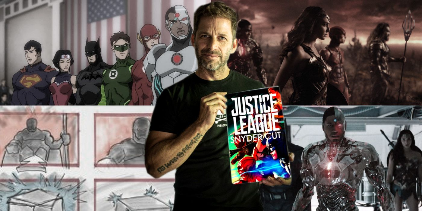 "' Justice League': Jesse Eisenberg Reveals He's Not A Part Of the Zack Snyder Cut ""Movement"""