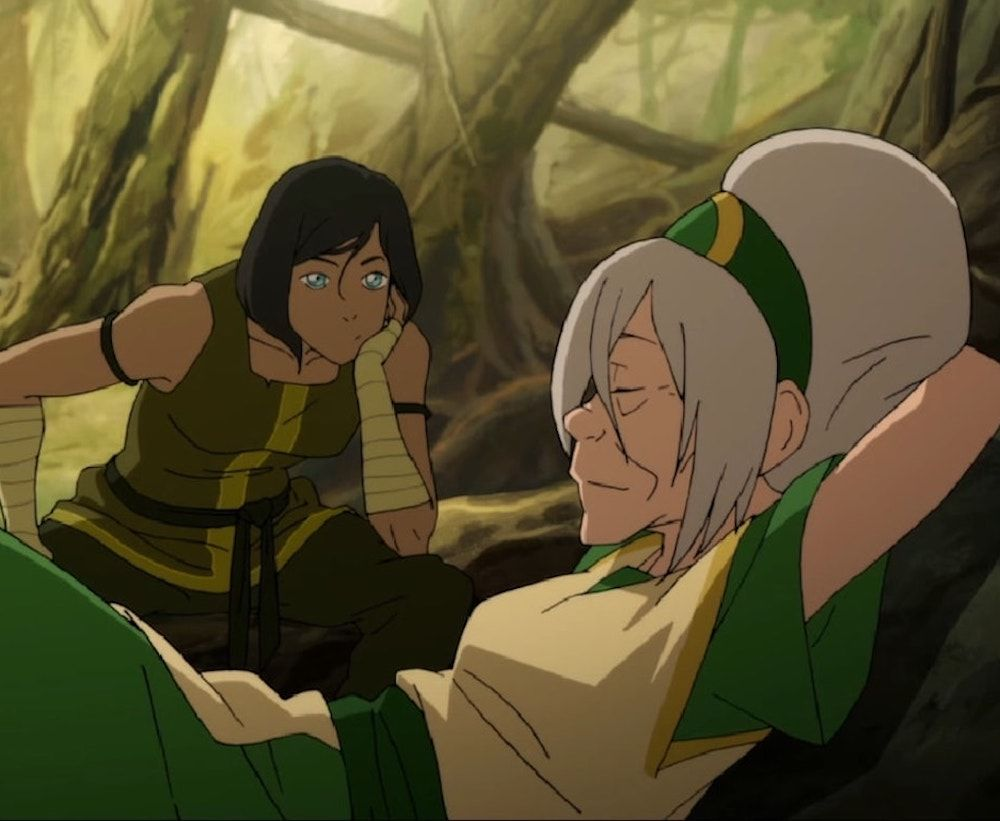 25 Things Wrong With Avatar: The Last Airbender We All Choose To