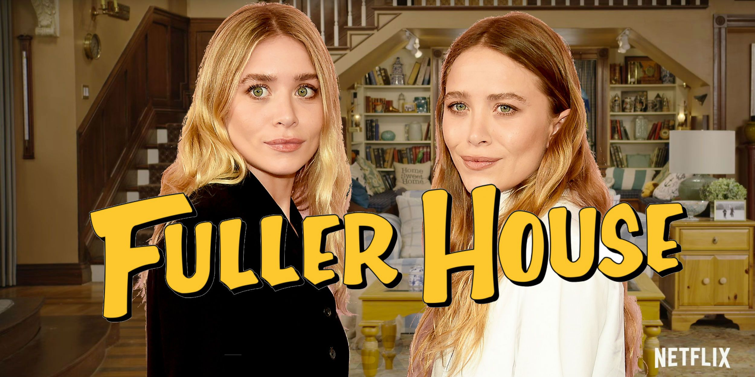 Fuller House: Every Reference To Michelle In The Netflix Series