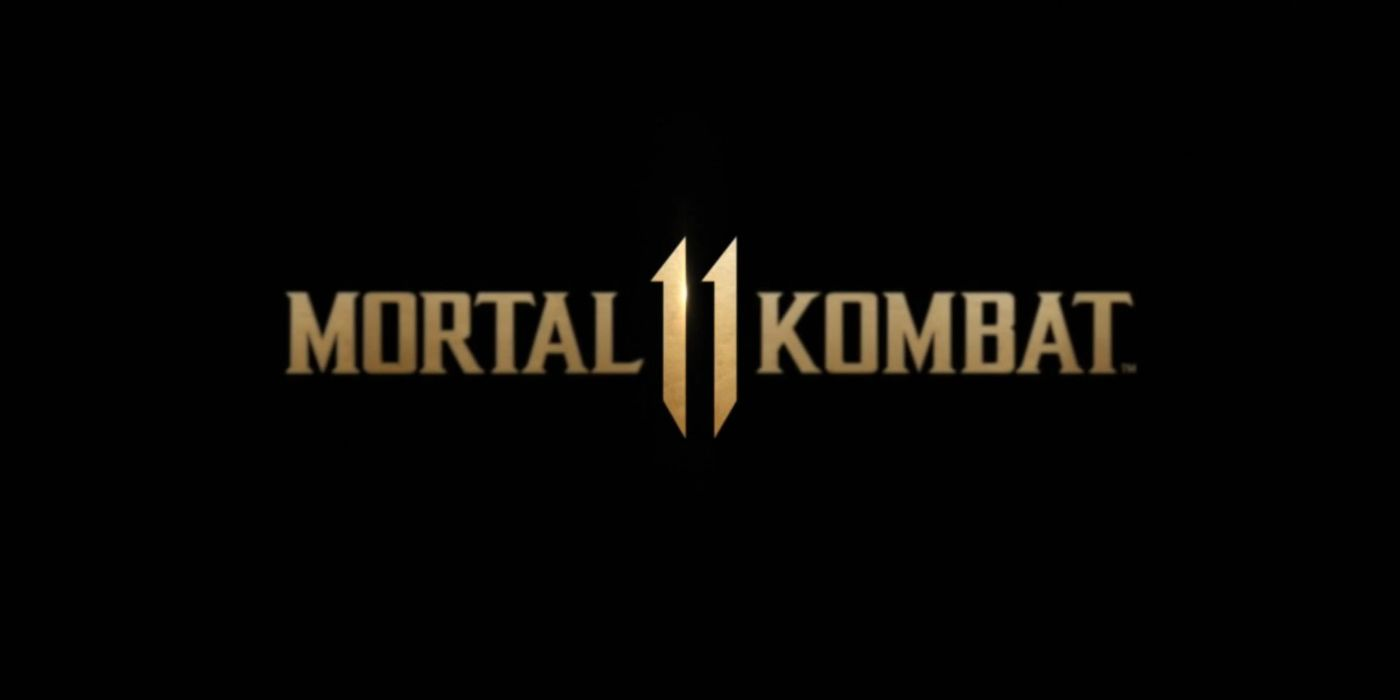 Mortal Kombat 11 Trailer Is Appropriately Bloodier Than Ever