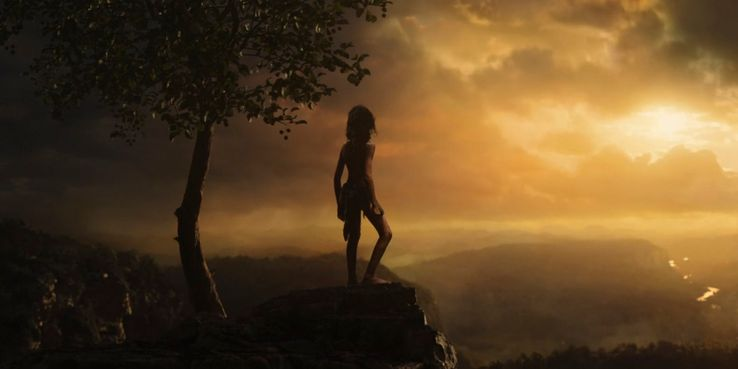 How Netflix's Mowgli Compares To Disney's Jungle Book Movie