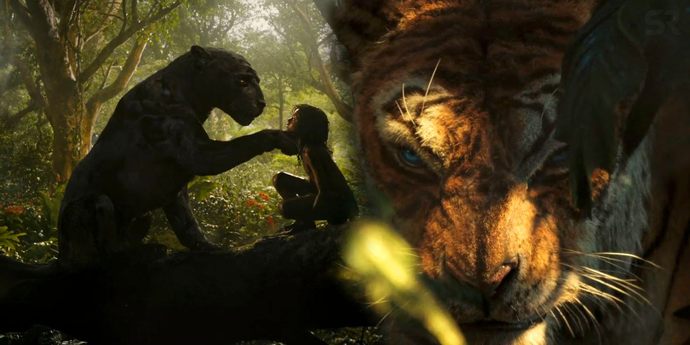Mowgli: Legend of the Jungle's Ending Explained | Screen Rant