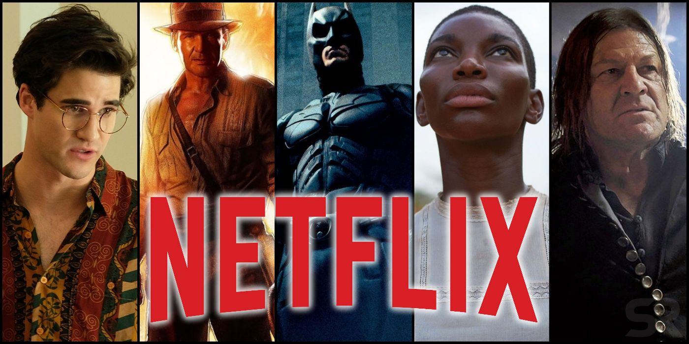 Netflix New Releases: Dec. 2017 | Hollywood Reporter  |All New Netflix Movies
