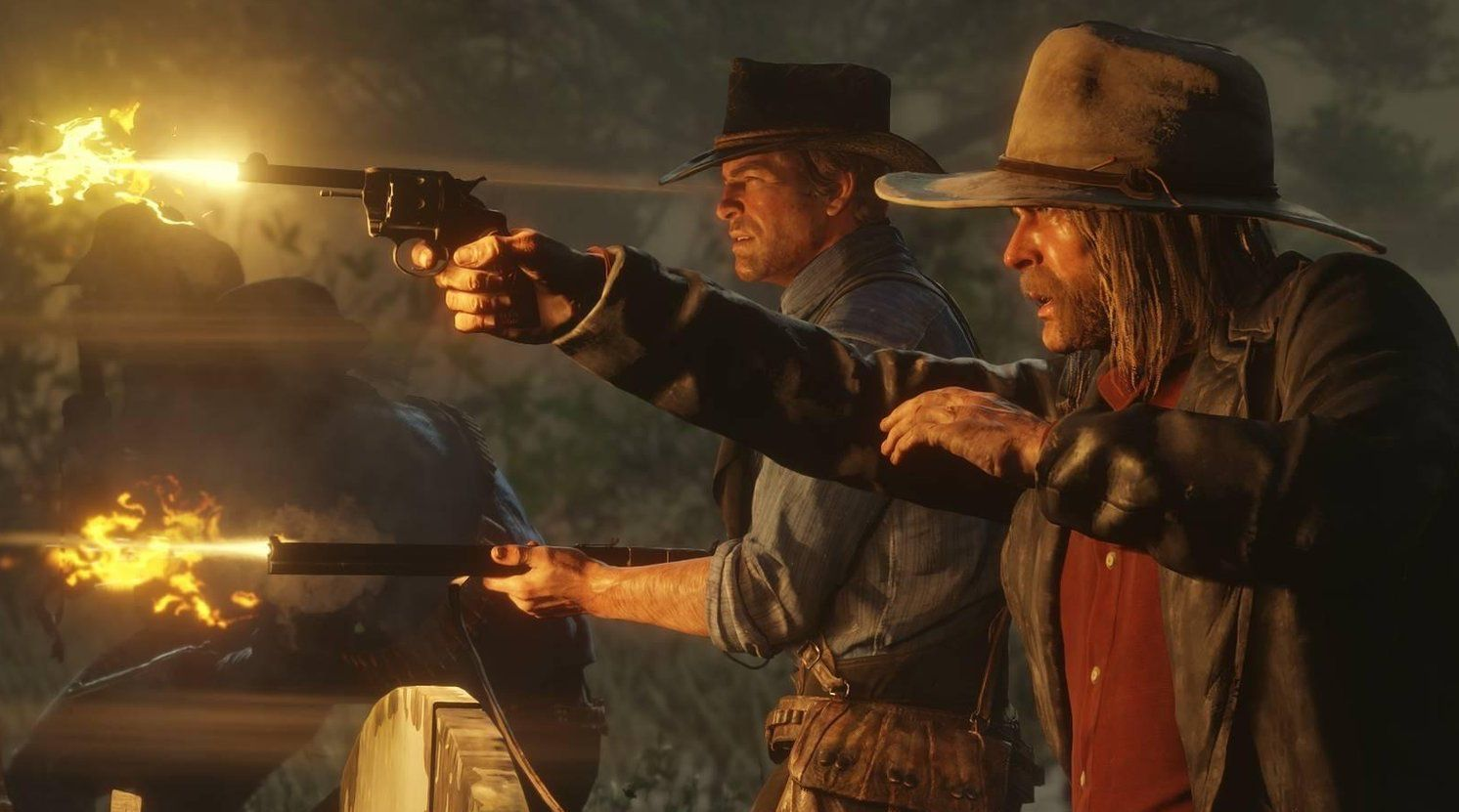 Red Dead Redemption 2: 12 Hidden Bosses Every Player Needs To Find (And 8 Bosses That Aren't Worth It)