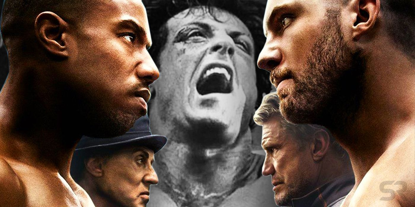 Creed 2 Made Rocky 4 Into A Good Movie