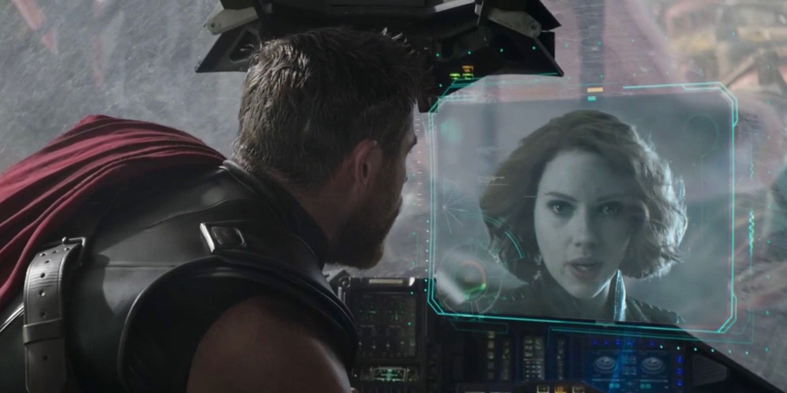 Tv And Movie News 30 Mistakes Fans Completely Missed In Thor