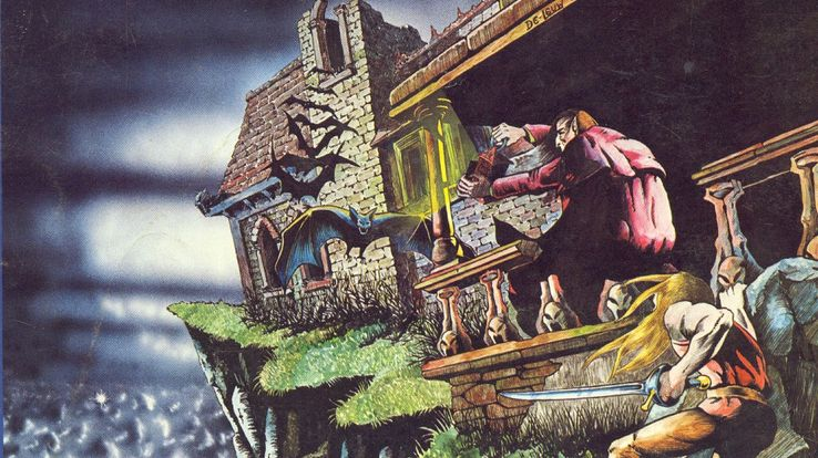 5 Things We Know About D&D's Ghosts Of Saltmarsh (And 5 Things We