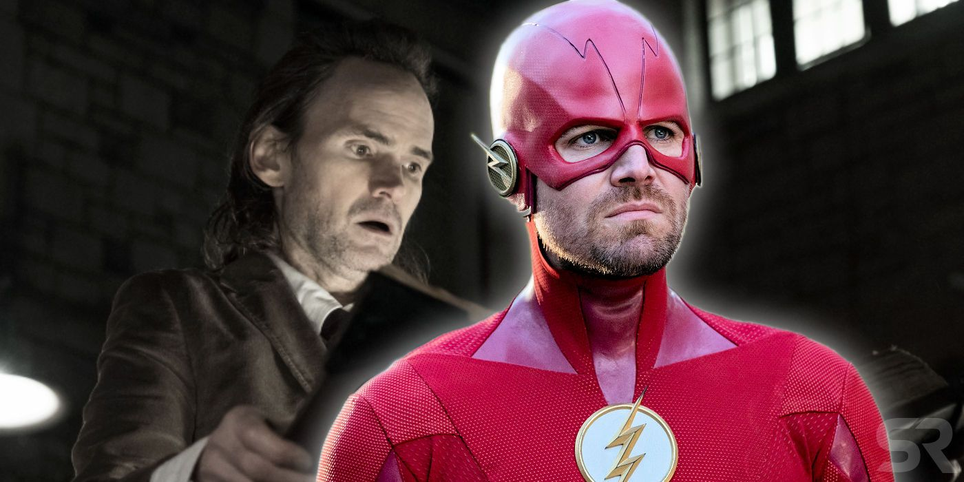 The Flash: 6 Biggest Questions After The First Elseworlds